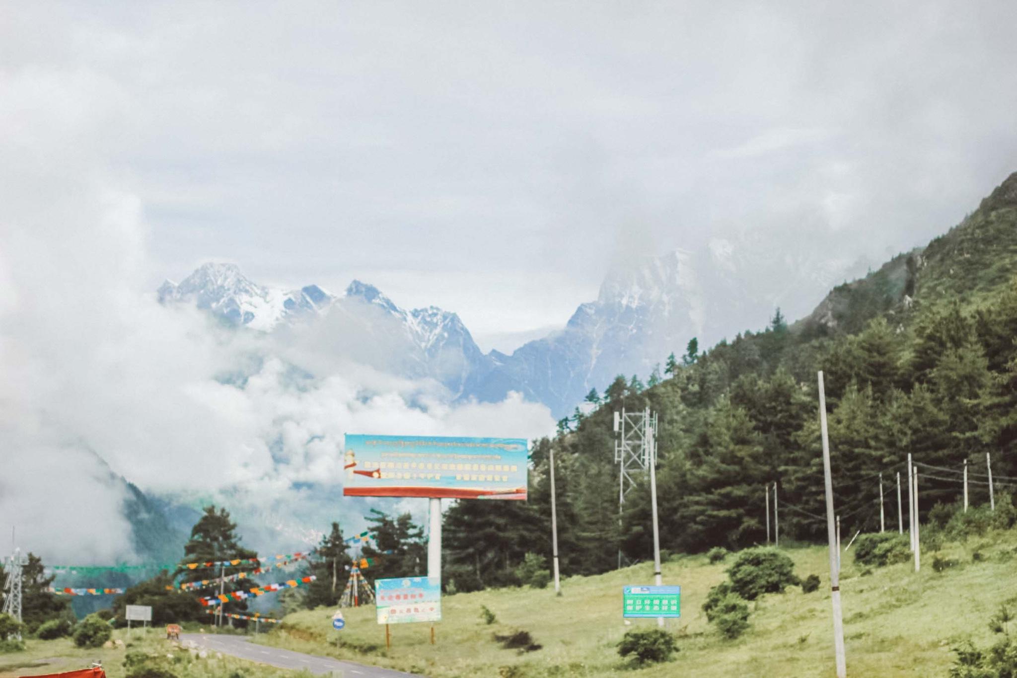 ·尼泊尔之那些你很冒险的梦_游记