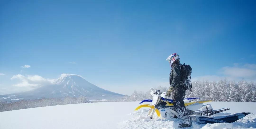 北海道成滑野雪遇险重灾区 以身犯险的中国雪友增长显着