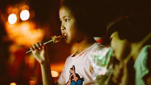 泰國的流浪劇團
