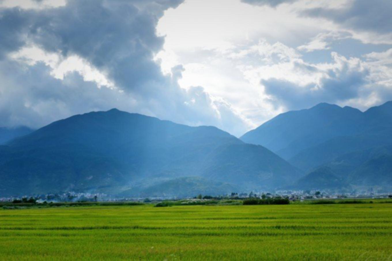 沪沽湖还有这样一个世外桃源的村落,去过的人都不想走了