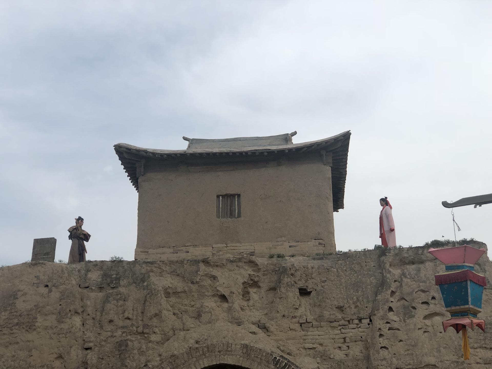 """""""塞上江南、鱼米之乡""""银川"""