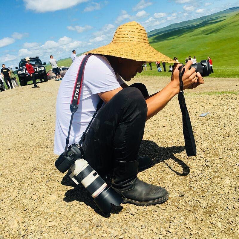 内蒙古呼伦贝尔草原自由行
