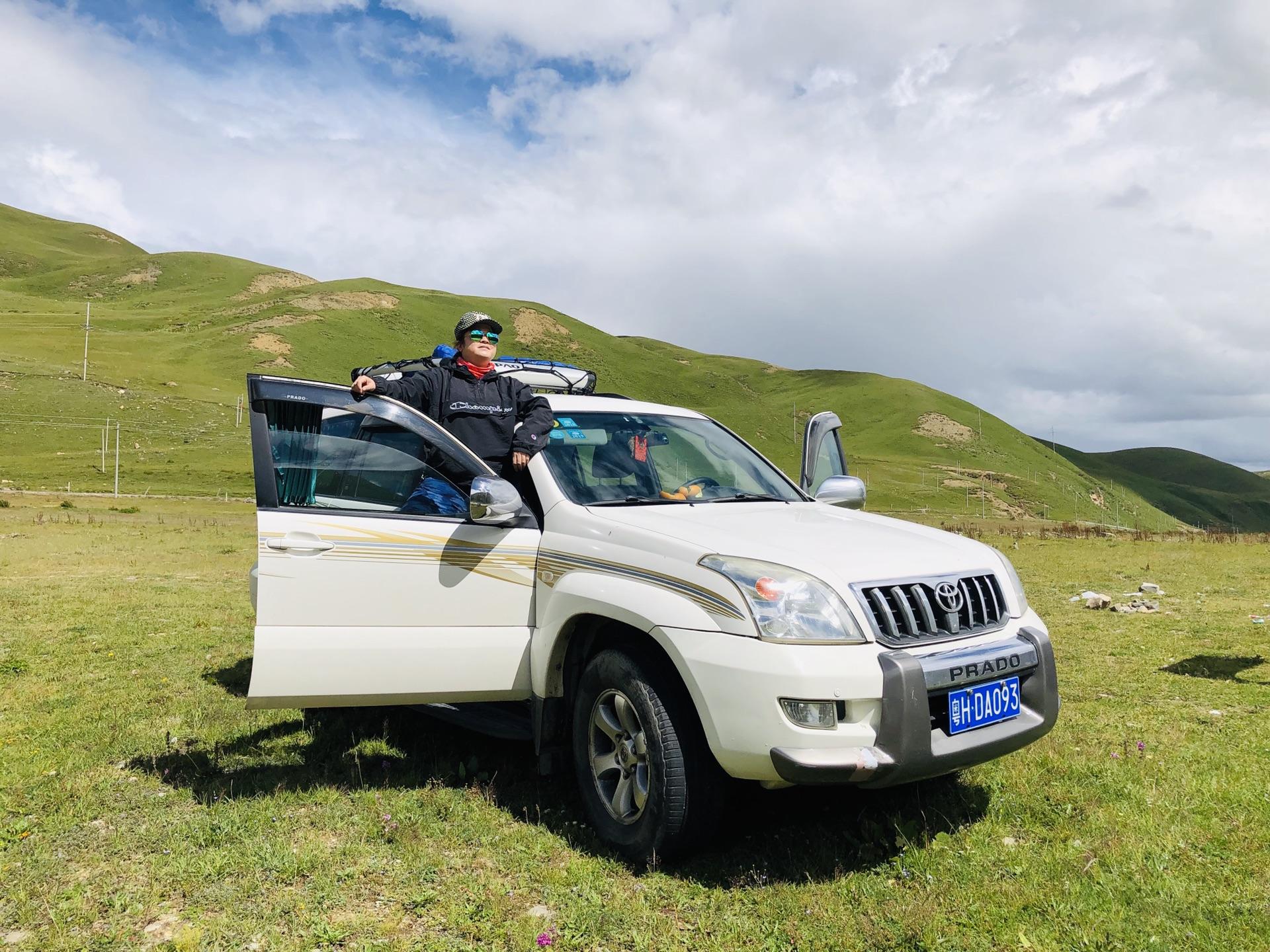 西藏之旅-day6