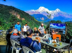 尼泊尔2020旅游年特价2990元布恩山8天7晚徒步探险计划_游记