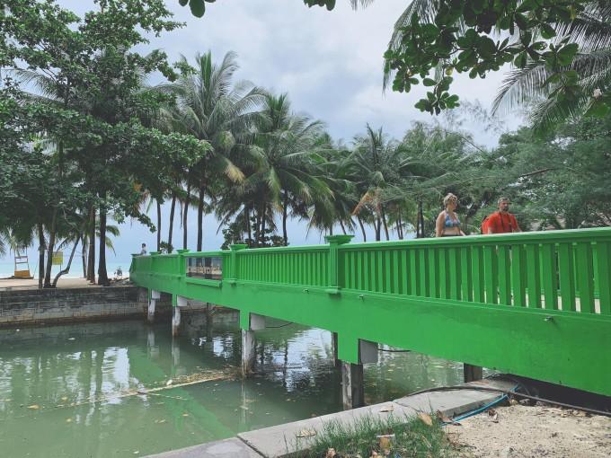 普吉岛day2 阿亚拉卡马拉度假村