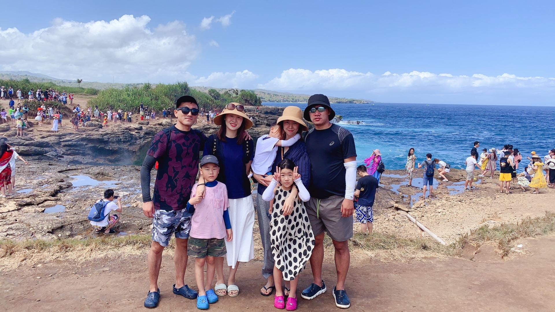 朋友的旅行日记—巴厘岛
