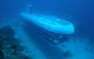 关岛娱乐-亚特兰蒂斯号潜水艇