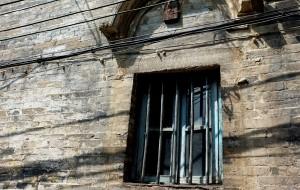 【梧州图片】广西梧州,金龙巷老民居。