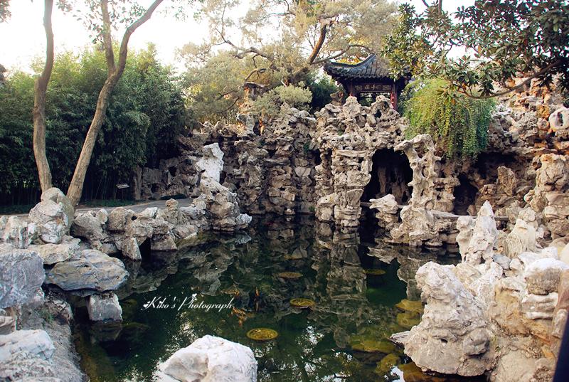 扬州,娴静的苏中小城