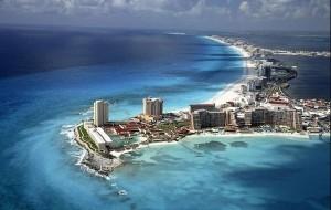 【坎昆图片】Cancun, Mexico 2012.03