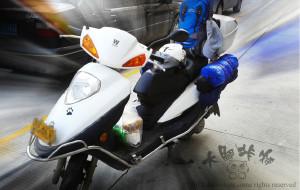 【上川岛图片】骑车去上川岛-露营未果