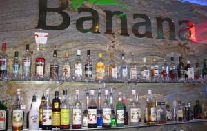 贝加尔湖美食-Banana Restaurant