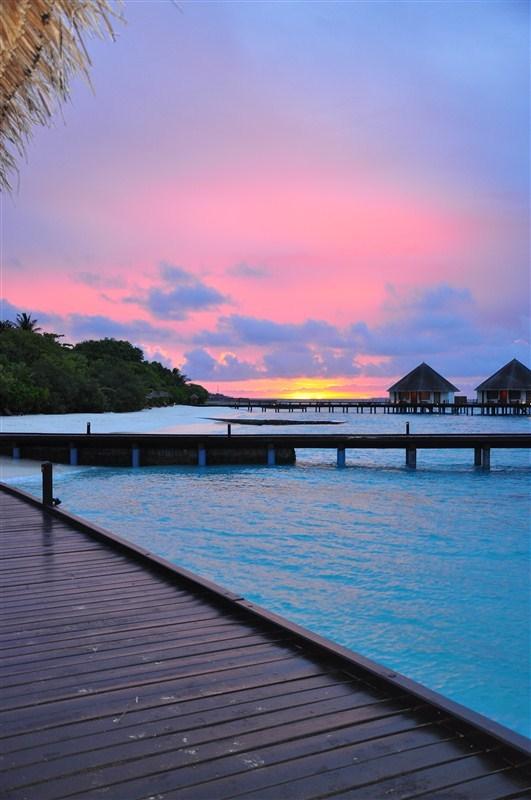 马尔代夫 密度帕如,蜜杜帕卢岛自助游攻略 - 蚂蜂窝