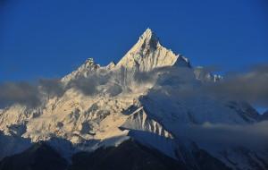 【香格里拉图片】走进香格里拉,走近雪山之神--梅里