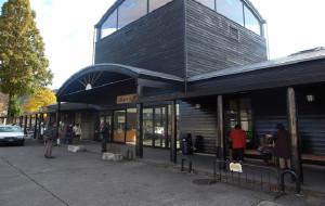 【汤布院町图片】日本最美丽的温泉小镇---汤布院