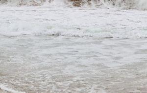 【尼日利亚图片】大西洋的风-尼日利亚海边小景