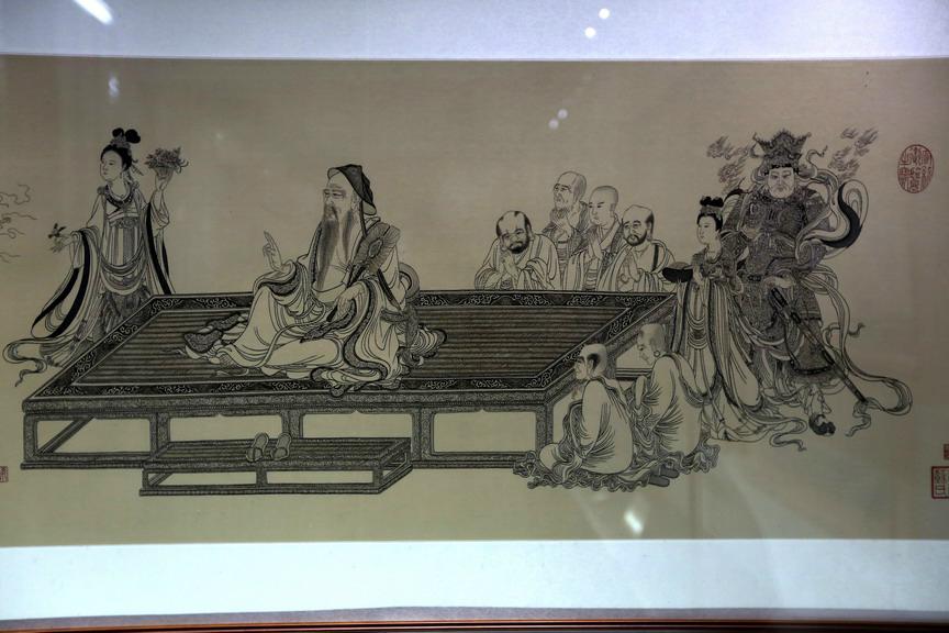 苏州工艺美术博物馆 图片