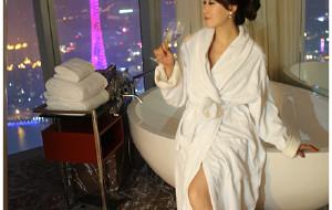 【广州图片】广州香港之随心所欲吃喝享乐篇(广州四季酒店,广州香港美食推荐)