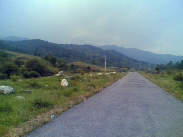 太原兴华街一路向西至东社高速口 路况:   太古高速公路起点为太原图片