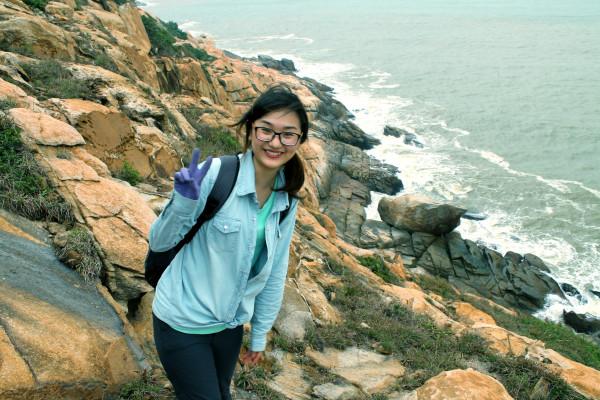 珠海 游记      此次高栏岛穿越活动行程:飞沙村——短咀——小三浪—