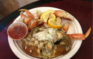 美国美食-Crab House