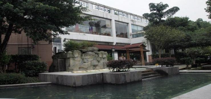 重庆海兰云天温泉度假区