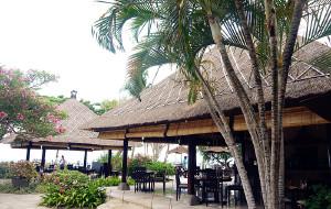 巴厘岛美食-Sami Sami Restaurant