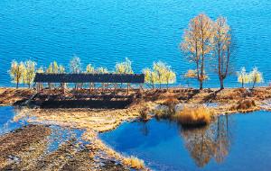 【泸沽湖图片】一个人,享受别样的泸沽湖时光
