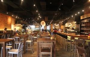 波尔图美食-Wine Quay Bar