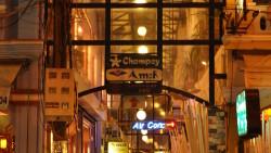 吴哥窟美食-阿莫克餐厅(Amok Restaurant)