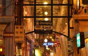 暹粒美食-阿莫克餐厅