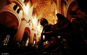 【牛津图片】牛津——学术、魔法和童话交织的殿堂
