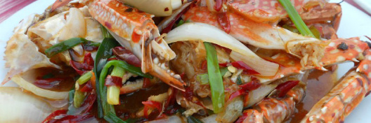 微海文昌糟粕醋海鲜店·海鲜套餐【第一市场|多种套餐