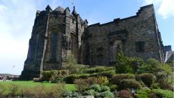 爱丁堡景点-苏格兰国家战争博物馆(National War Museum of Scotland)