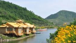日照景点-日照太阳山生态旅游度假区