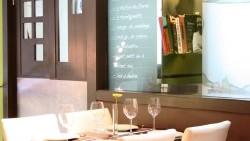 巴塞罗那美食-Mon Restaurant