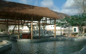 烟台娱乐-艾山温泉旅游度假村