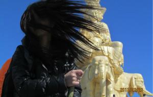 【海螺沟图片】被遗忘的时光—只身穷游成都,峨眉山,海螺沟(附带攻略)