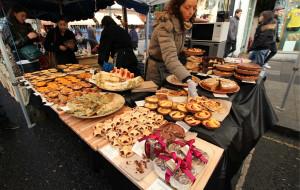 英国购物-波特贝罗路跳蚤市场