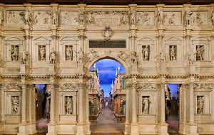 罗马娱乐-Teatro Olimpico