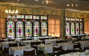 伊斯法罕美食-Shahrzad Restaurant