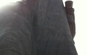 【巩义图片】河南巩义两日——杜甫故居、河洛康家、雪花洞、河洛汇流