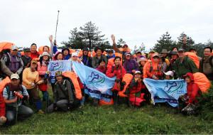 【石台图片】南风:2013年6月10-12日安徽牯牛降穿越
