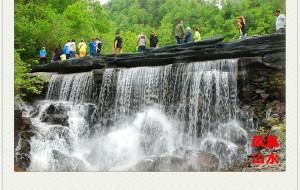 【五常图片】高山~瀑布~石海~花园——黑龙江凤凰山