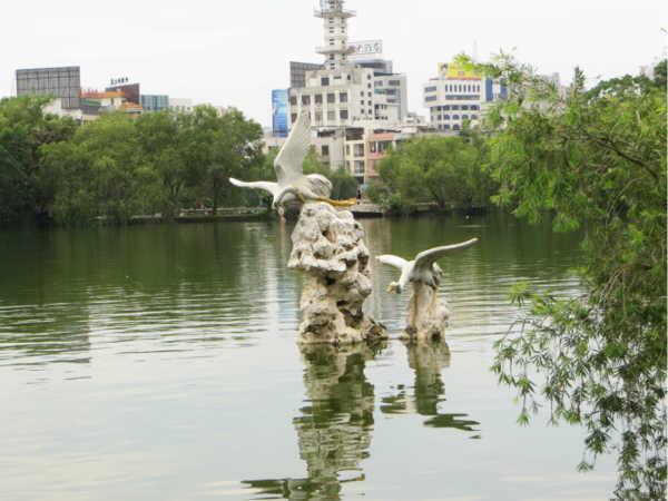 湛江 雷州,2013年五一大冷门游图片