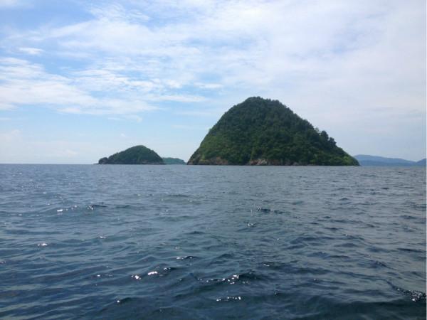 马来西亚停泊岛潜水日志 爱恋我们青春里的图片