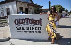 【圣迭戈图片】我爱San Diego!!!——Old Town, San Diego, CA