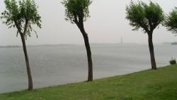 南昌景点-象湖风景区