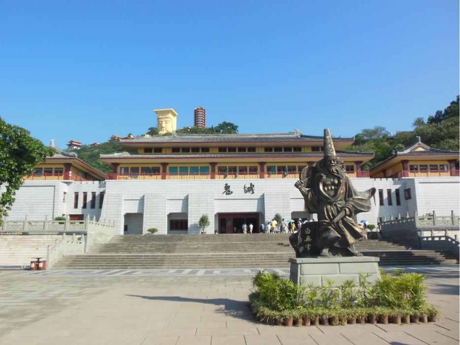 Yangtze River Cruise Tour