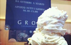 意大利美食-GROM